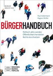 Cover Bürgerhandbuch