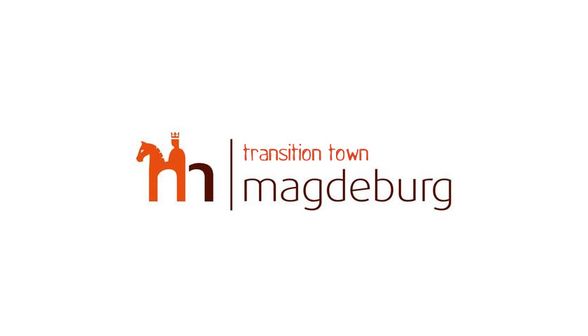 Logo Transition Town Magdeburg