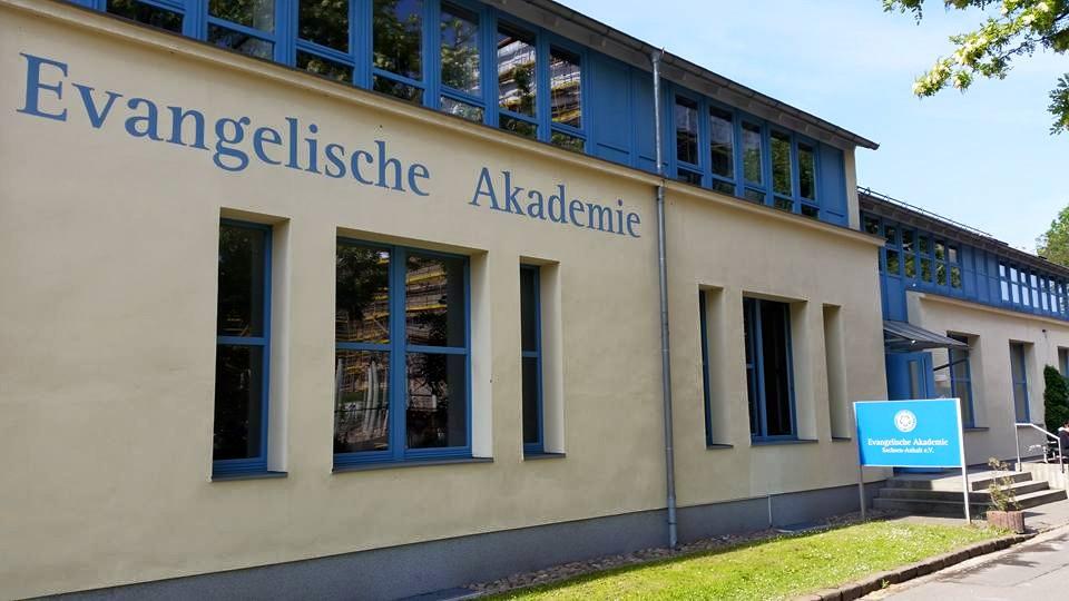 Tagungshaus der Ev. Akademie in Lutherstadt Wittenberg