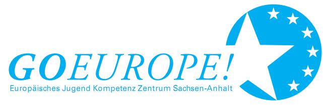 GOEUROPE! Europäisches Jugend Kompetenz Zentrum Sachsen-Anhalt